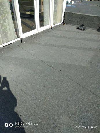 Рубероид, евро Рубероид, кровля, балконы, гаражи