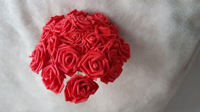 Róże na urodziny imieniny walentynki itp