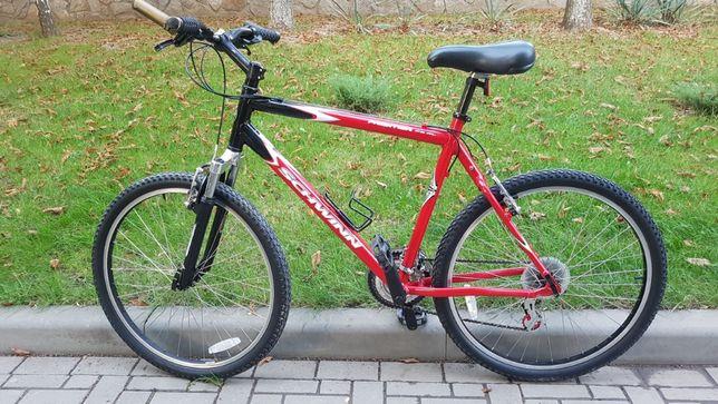 Велосипед Schwinn Frontier FS AL