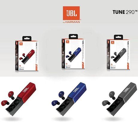 JBL Tune беспроводные наушники