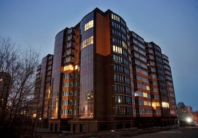 Помещение под бизнес (коммерция) в новострое 44 кв м, ул. Почтовая 119