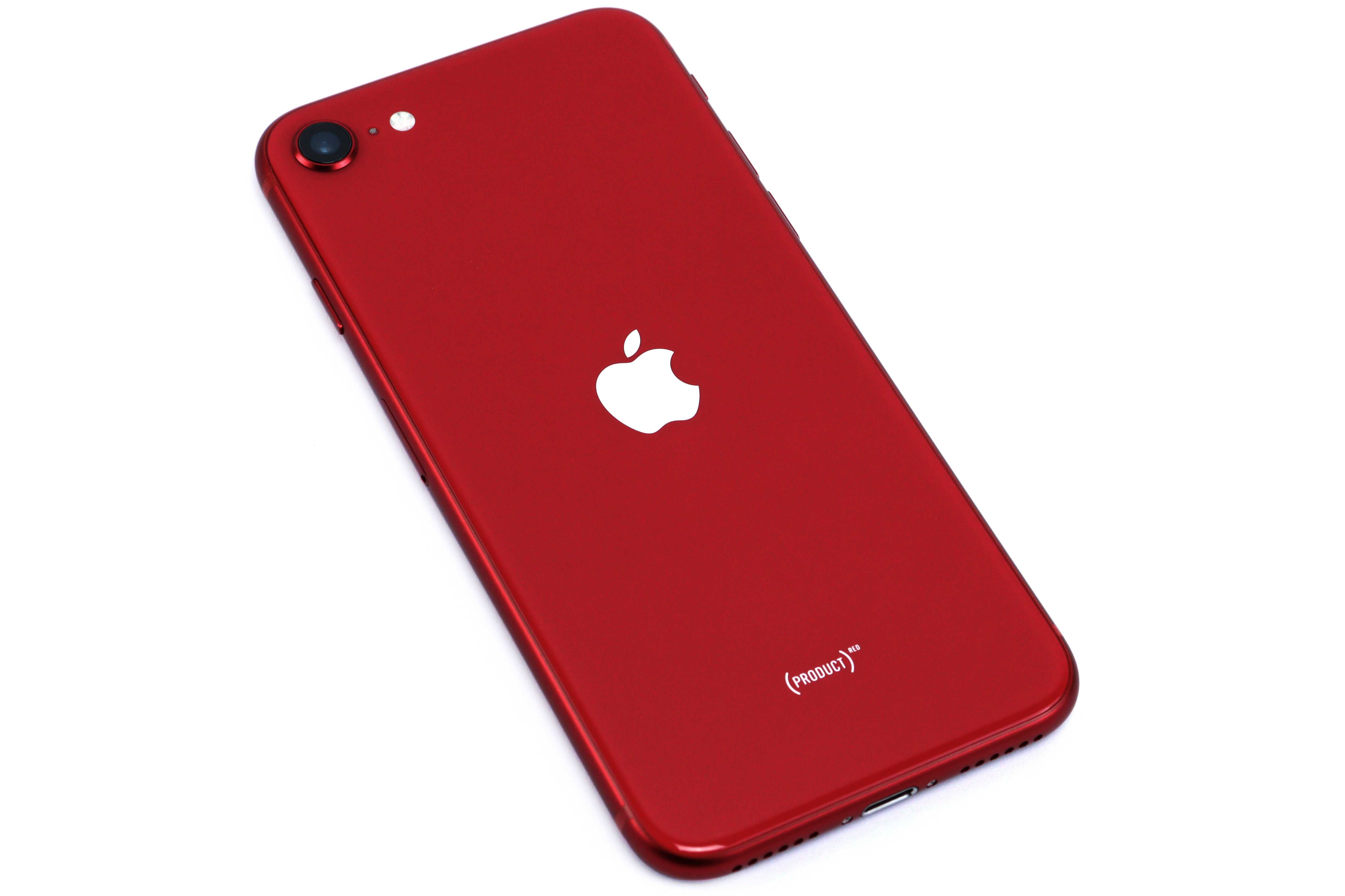 JAK NOWY | Apple iPhone SE 2020 | 64GB | FVAT 23% | GWARANCJA 24M