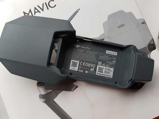 Верхня кришка для дрона DJI Mavic Pro корпус case