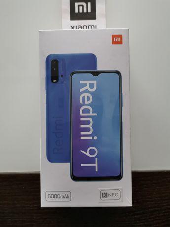 Xiaomi Redmi 9T 4GB/64GB Carbon Gray