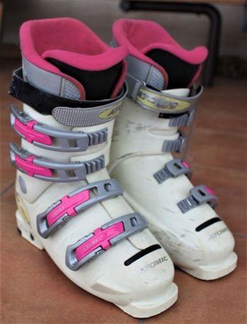 buty narciarskie damskie 25