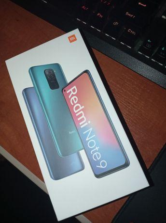 Zamienię Xiaomi Redmi note 9 4/128