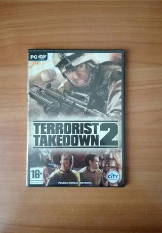 Terrorist Takedown 2 - gra PC