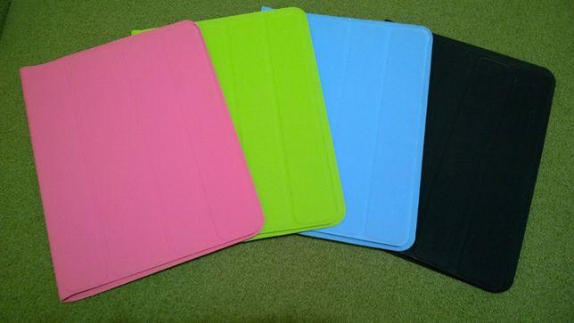 Защитный чехол-книжка на магнитах для iPad 2, 3, 4 модели, б/у