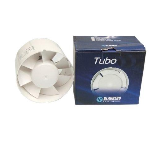 Вытяжной вентилятор Blauberg Tubo 150