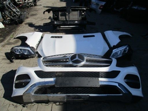 Mercedes ML w166 w164 нові б/у Разборка Авторазборка Авто Шрот