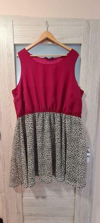 Sukienka New Look rozmiar 52