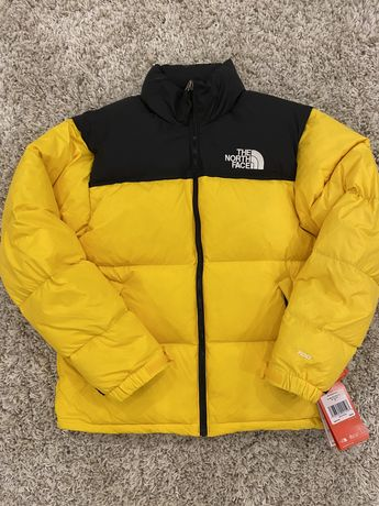 The North Face nuptse 1996 lacoste пуховик,куртка,вертовка