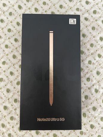 Samsung Note 20 Ultra 5G 256 GB