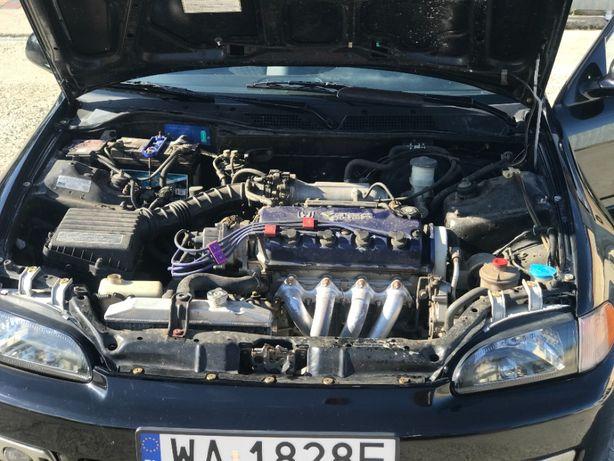 свап /мотор /двигун Honda civic d16z6 vtec /150тис пробігу