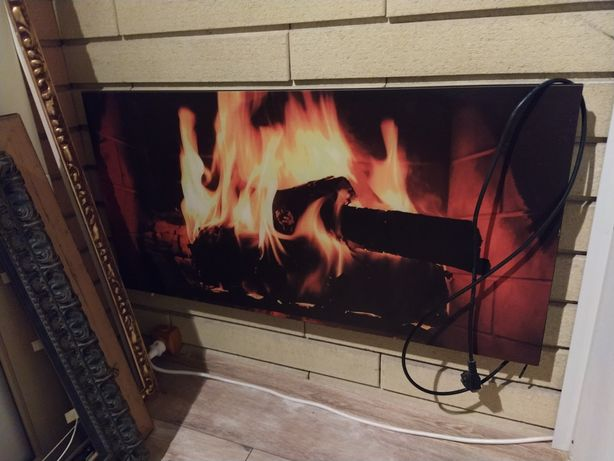 Керамический обогреватель с терморегулятором