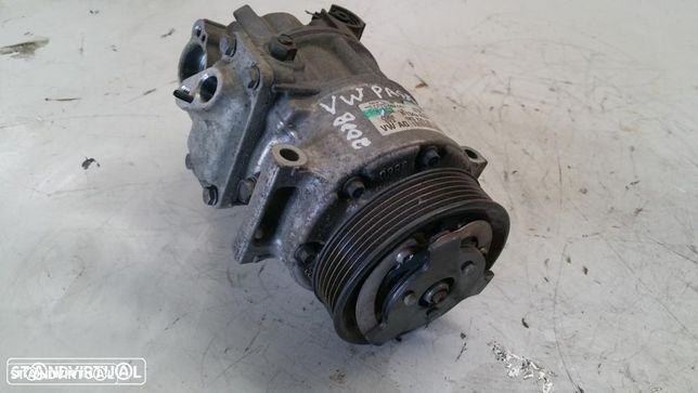 Motor de AC VW PASSAT 2.0TDI 140CV 2008