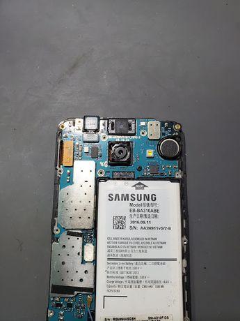 Samsung A310F Galaxy A3 (2016) плата
