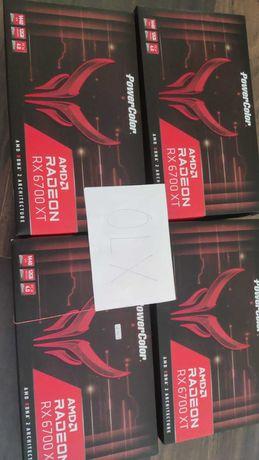 PowerColor RX 6700XT Red Devil