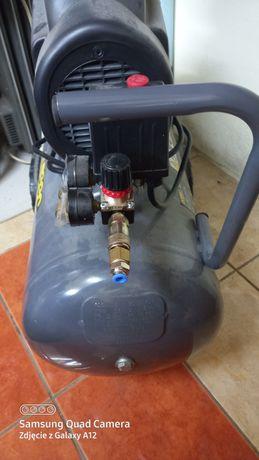 Kompresor / sprężarka