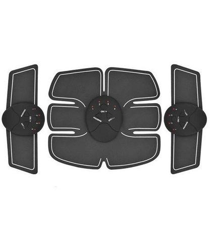 3в1 Миостимулятор EMS TRAINER-Пояс Ems-trainer,Тренажер для пресса и б