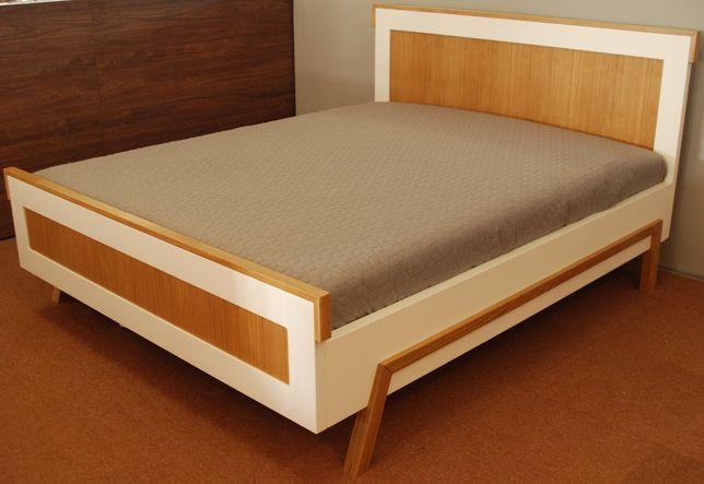 Łóżko Parys 160x200- wyprzedaż ekspozycji NOWA NIŻSZA CENA