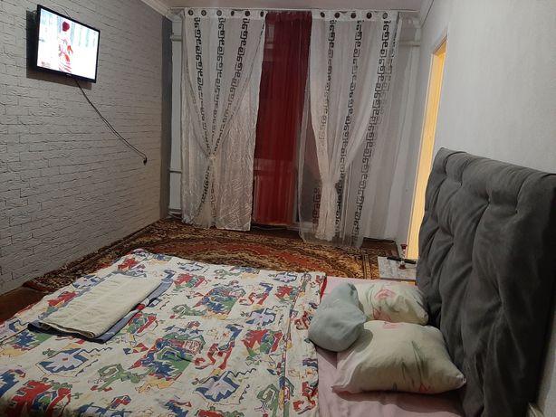 2х кімнатна квартира (така як 3х кімнатна). Подобово,погодинно(250грн)