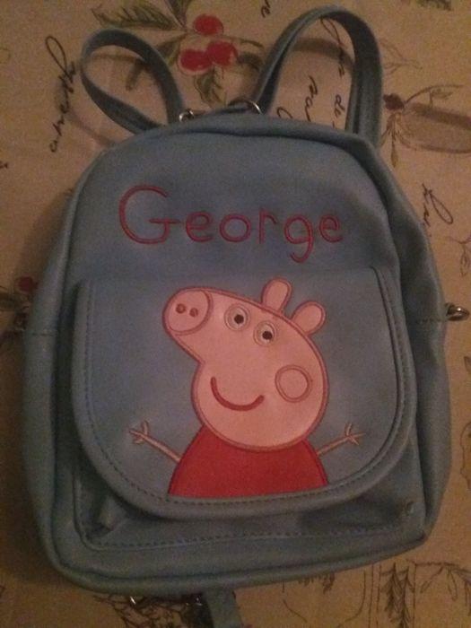Продам дитячий рюкзак. Борисполь - изображение 1