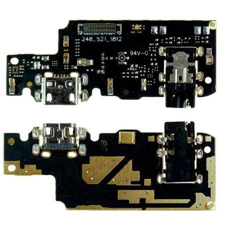 Placa / Módulo / Conector de carga Xiaomi Redmi Note 5 / Note 5 Pro