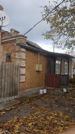 Продается дом с гаражом и хоз постройками, с. Томаковка, электричка
