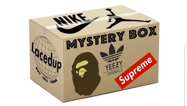 Mystery box streetwear M