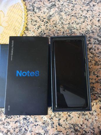 Samsung Note 8 64G