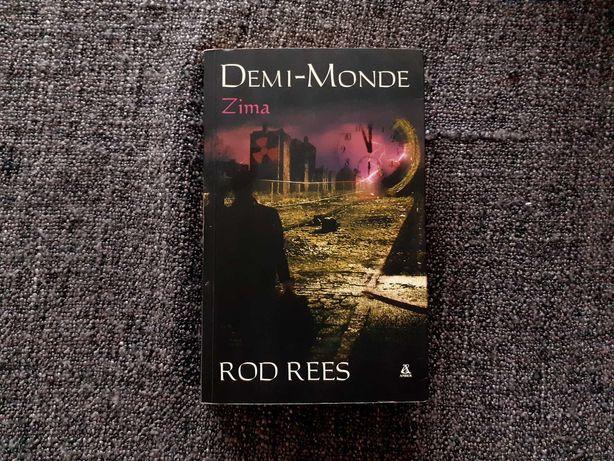 Demi-Monde. Zima - Rod Rees