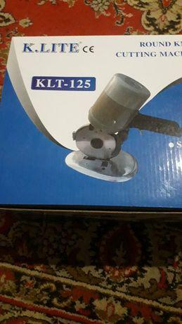 Дисковый нож Kanglite KLT-125