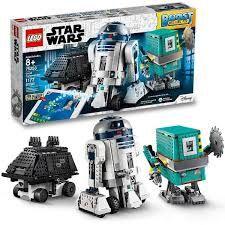Новый lego star wars оригинал Лего звездные войны