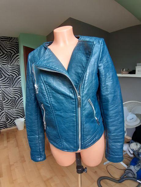 Ramoneska kurtka skóra Biker kurtka ramoneska okrycie