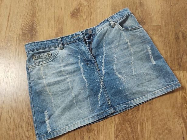 Mini spódniczka M