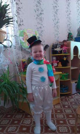 Новогодний Костюм зайчик гном снеговик морозко прокат