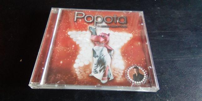 Cd de música Popota 2€