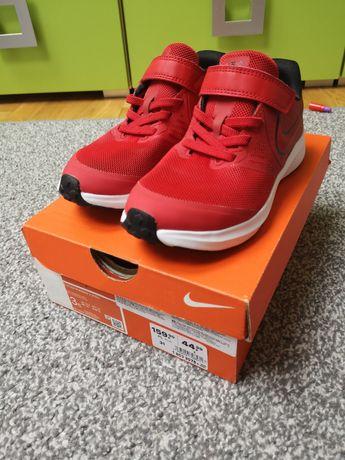 Buty Nike 31 dla chłopca