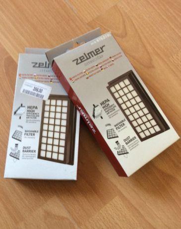 HEPA ZELMER ZVCA780S 619.0190 Хепа Hepa фильтр для пылесоса ZELMER