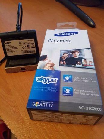 Веб-камера для ТВ Samsung VG-STC3000