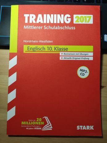 Training Mittlerer Schulabschluss English 10.Klasse