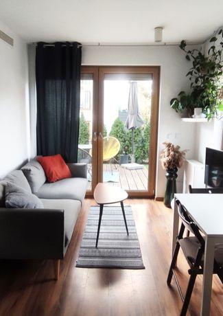 mieszkanie z OGRÓDKIEM w Bronowicach Małych