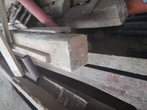 Belki drewniane różne długości