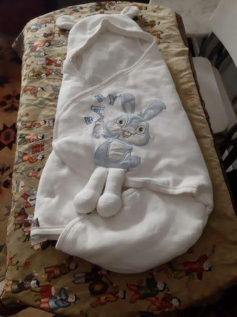 manta fofinho bebé