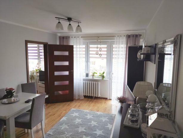 Mieszkanie 3 pokoje 48m2 super lokalizacja