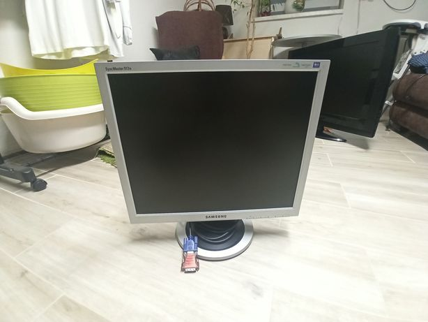Monitor Samsung 17'