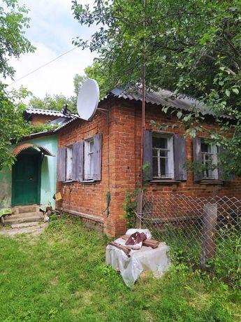 170744 Продам дом с. Губаровка Богодуховский район