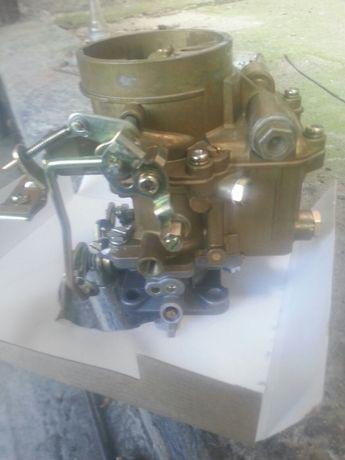 Карбюратор К - 126 ГУ двигатель УМЗ 4178 УАЗ (пр-во Пекар)