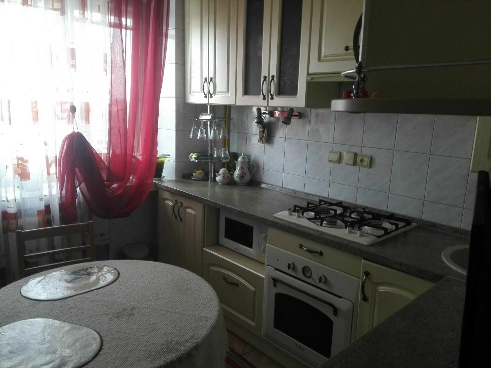 3 кімнатна квартира на вул. Г. Кондратьєва